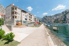 Holiday apartment 1195082 for 4 persons in Omiš