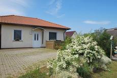 Maison de vacances 1195091 pour 3 adultes + 1 enfant , Gager
