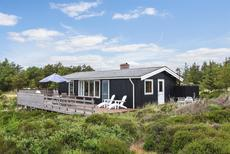 Holiday home 1195110 for 4 persons in Grærup Strand