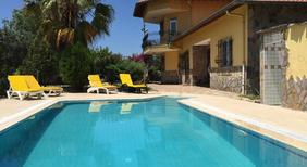 Holiday home 1195195 for 9 persons in Alanya