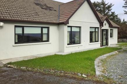 Holiday home 1195291 for 7 persons in Galway