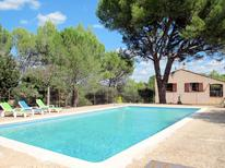 Holiday home 1195342 for 6 persons in Carces