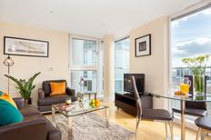 Appartement de vacances 1195386 pour 3 personnes , London-Tower Hamlets