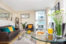 Appartement de vacances 1195389 pour 5 personnes , London-Tower Hamlets