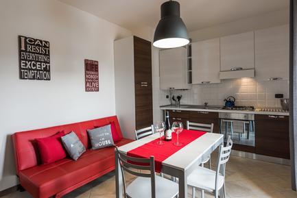 Holiday apartment 1195392 for 5 persons in Torri del Benaco