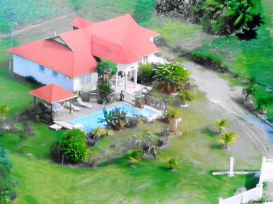 Maison de vacances 1195401 pour 6 personnes , Saint François