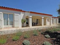 Holiday home 1195435 for 8 persons in Escales