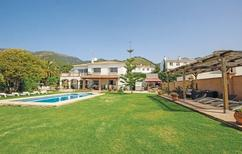 Holiday home 1195462 for 10 persons in Mijas