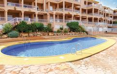 Appartement de vacances 1195464 pour 4 personnes , Mojácar