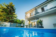 Mieszkanie wakacyjne 1195528 dla 4 osoby w Siofok