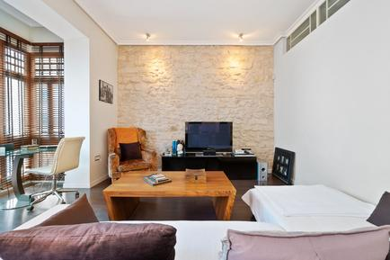 Holiday apartment 1195544 for 2 persons in Alicante