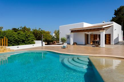 Holiday home 1195546 for 4 persons in Santa Gertrudis de Fruitera