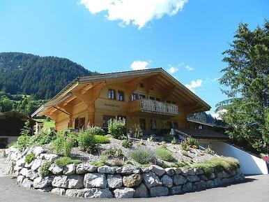 Ferienwohnung 1195578 für 6 Personen in Gsteig bei Gstaad