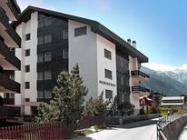 Appartement 1195594 voor 2 personen in Zermatt