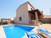 Holiday home 1195599 for 4 persons in Empuriabrava