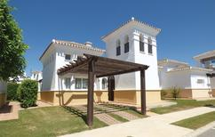 Holiday home 1195755 for 4 persons in La Torre Golf Resort