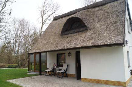 Holiday home 1195813 for 2 adults + 1 child in Brodhagen