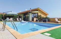 Holiday home 1196045 for 4 adults + 2 children in Banco Sicilia