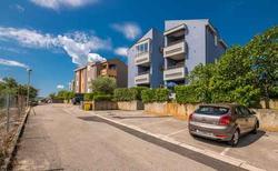 Appartement de vacances 1196076 pour 4 personnes , Čižići