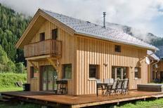Vakantiehuis 1196080 voor 10 personen in Kreischberg Murau