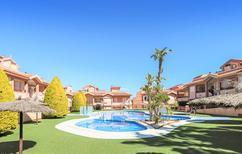 Maison de vacances 1196150 pour 6 personnes , Gran Alacant