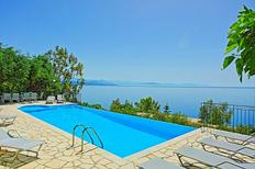 Holiday home 1197238 for 10 persons in Barbati