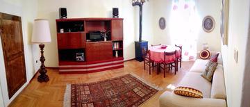 Rekreační byt 1197263 pro 6 osoby v Tiarno di Sotto-Ledro