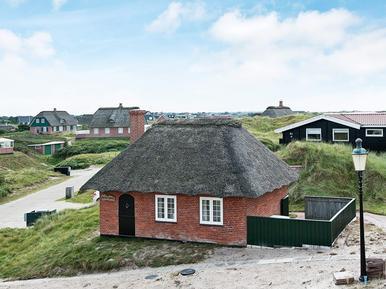 Villa 1197293 per 2 persone in Fanø Vesterhavsbad