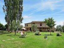 Villa 1197303 per 14 persone in Castelvecchio di Compito