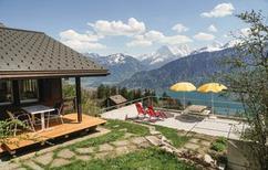 Maison de vacances 1197308 pour 2 personnes , Beatenberg