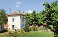Dom wakacyjny 1198314 dla 4 osoby w Alboussiére