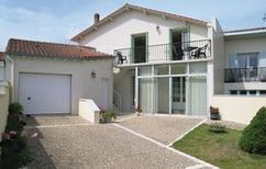 Appartamento 1198316 per 4 persone in Vaux-sur-Mer