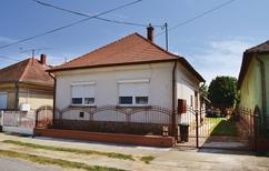Holiday home 1198343 for 6 persons in Balatonujlak