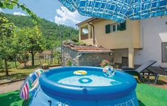 Villa 1198356 per 4 persone in Bagni di Lucca