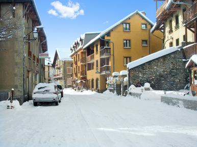 Holiday apartment 1198388 for 6 persons in Aiguilles