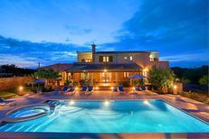 Ferienhaus 1198419 für 12 Personen in Cala Ferrera