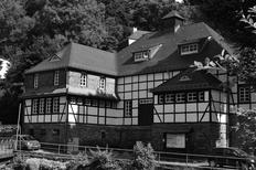 Holiday apartment 1198435 for 6 persons in Monschau