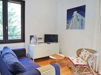 Holiday apartment 1198485 for 2 persons in Chamonix-Mont-Blanc