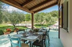 Villa 1198517 per 10 persone in Fossombrone