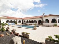 Ferienhaus 1198564 für 5 Personen in San Isidro
