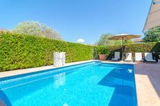 Villa 1198605 per 8 persone in Campos