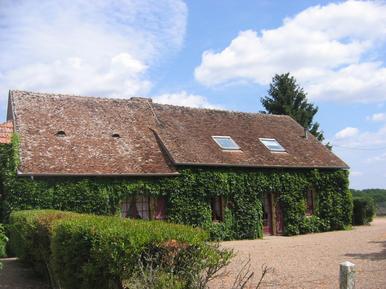Villa 1198685 per 10 persone in Thionne