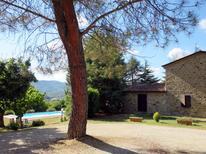 Mieszkanie wakacyjne 1198697 dla 4 osoby w Lisciano Niccone