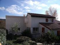 Vakantiehuis 1198744 voor 7 personen in Grospierres