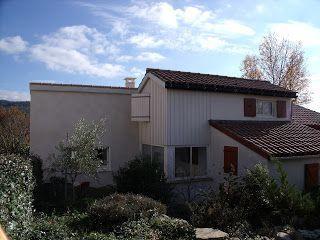 Rekreační dům 1198744 pro 7 osob v Grospierres