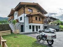 Vakantiehuis 1199468 voor 11 personen in Leogang