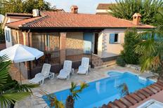 Holiday home 1199500 for 6 persons in Poreč