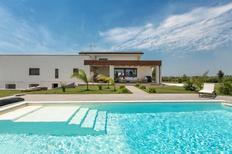 Appartement de vacances 1199501 pour 8 personnes , Leverano