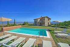 Holiday home 1199529 for 10 persons in Campiglia d'Orcia