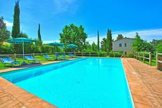 Holiday home 1199530 for 12 persons in Castel San Gimignano